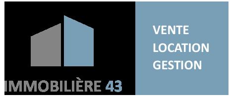 Agence immobilière au Puy-en-Velay, Haute-Loire