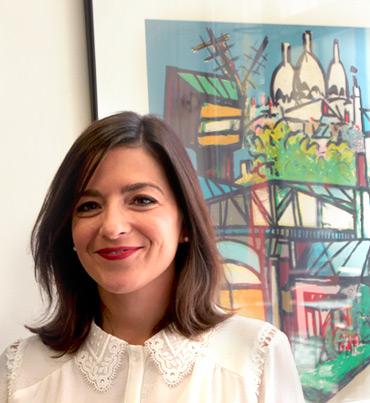 Julie Saugues