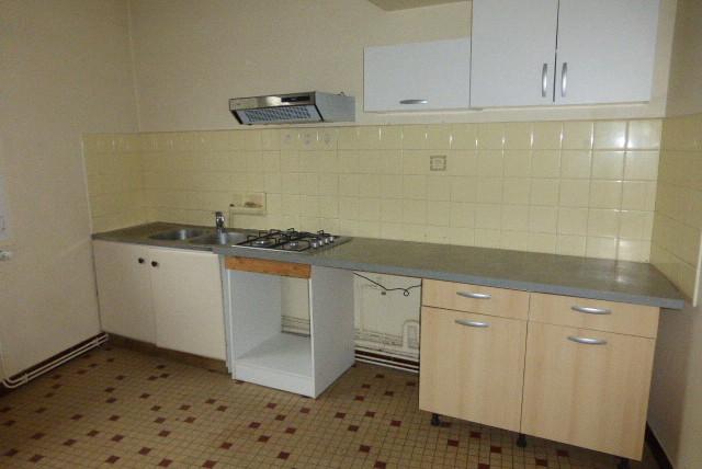 Appartement 4 pièces Brives Charensac