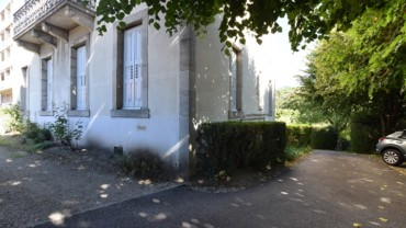 F5 114 m2 Jardin + petit garage