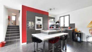 Belle maison individuelle Vals 125 m2