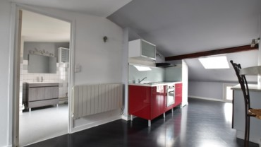 Appartement rue Saint Gilles
