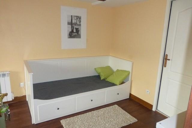 1 pièce meublée