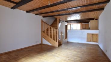 Maison ESPALY 102 m2 balcon + parking