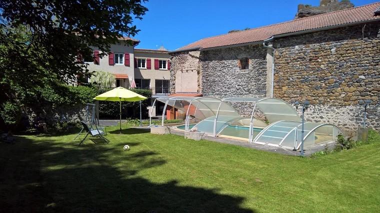 Maison 170m2 avec Piscine 5km du Puy